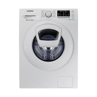 Samsung WW75K5210YW Washing Machine [7.5 kg/ O/ Front Loading]