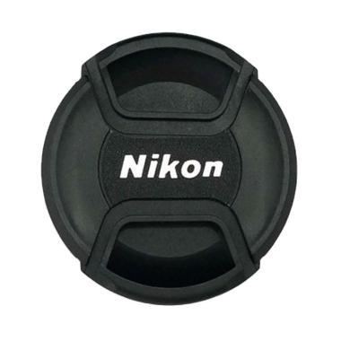 Nikon Modern Lens Cap [77mm] jpckemang