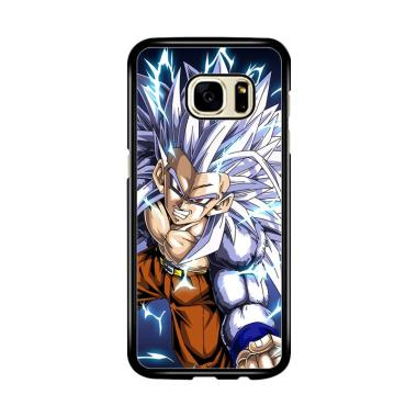Flazzstore Dragon Ball Z Super Saiy ... or Samsung Galaxy Note FE