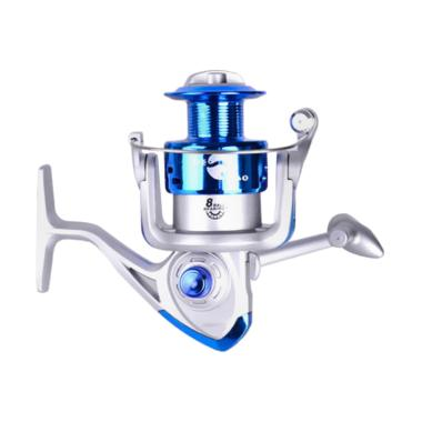 Selft CS4000 8 Ball Bearing Reel Pancing - Blue
