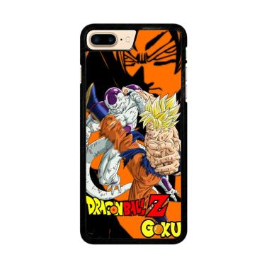 Flazzstore Dragonball Z Cell Vs Gok ... r iPhone 7 Plus or 8 Plus