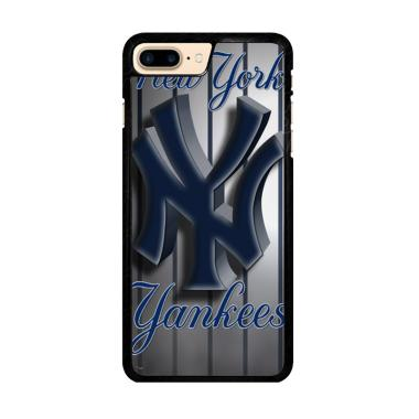 Flazzstore New York Yankees 3D Logo ... e 7 Plus or iPhone 8 Plus