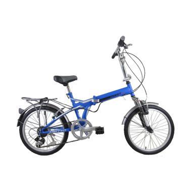 United Quest CI02 Sepeda Lipat [20 Inch]