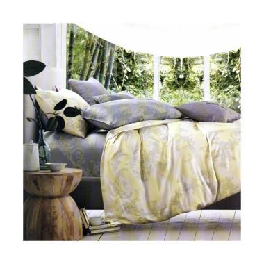 Melia Bedsheet S-0247 Sutra Organic Set Sprei