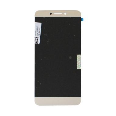 LeTV LCD Touchscreen for LeTV LE 1S X500 X501S - Gold [Original]