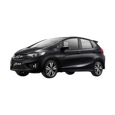 Honda Jazz 1.5 S Mobil - Crystal Black Pearl