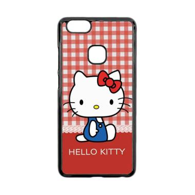 Acc Hp Hello Kitty Kawaii Pink X4821 Casing for Oppo F5