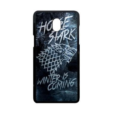 Acc Hp Game of Thrones Winter is Co ... amsung Galaxy J7 Pro 2017