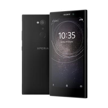 SONY Xperia L2 Smartphone - Black [32GB/ 3GB]