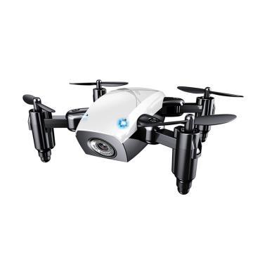 #DIJAMINMURAH - JJRC S9HW Mini Drone With wifi Camera