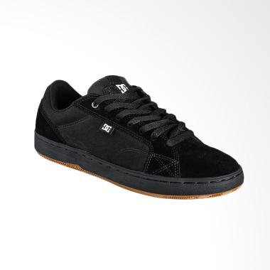 DC Astor M Sneaker Shoes - Black Gum [ADYS100358 KKG]
