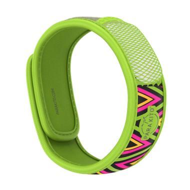 Para'Kito Inka Mosquito Repellent Wristband