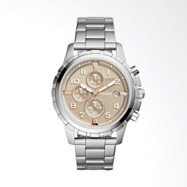 Fossil FS 5339 Dean Chronograph Jam Tangan Wanita