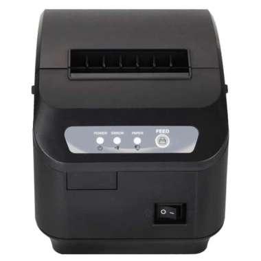 harga Dijual Xprinter POS Thermal Receipt Printer 80mm - XP-Q200II Diskon Blibli.com