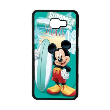 Acc Hp Mickey's Surf's Up E1743 Casing for Samsung Galaxy A5 2017