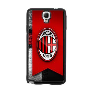 Acc Hp Ac Milan Footbal Club W5236  ... Samsung Galaxy Note 3 Neo