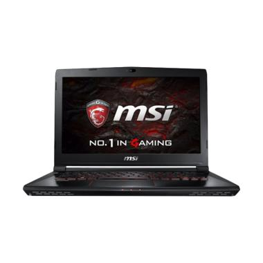 MSi GS43VR-7RE Stealth Pro Gaming N ... X1060-6GB/14