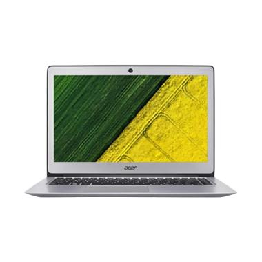 Acer Swift 3 i5 2nd Gen Laptop - Silver [i5-8250U/8 GB/256 GB/Win 10]