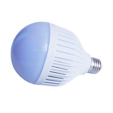 Yangunik SX Emergency Light LED Bohlam Lampu [18 W]