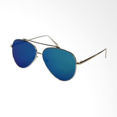 Ragnarok VB Kacamata Fashion Pria - Blue
