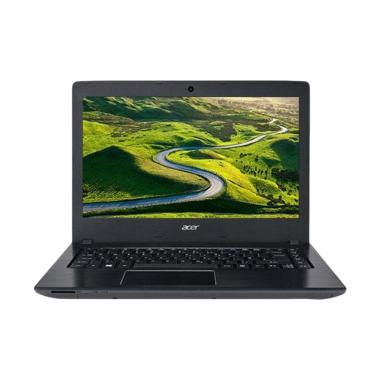 Acer Z1402-C0AB Notebook - Black [C ... U/2G/500GB/14 Inch/Win10]
