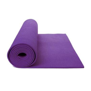 Solidex Matras Yoga - Ungu
