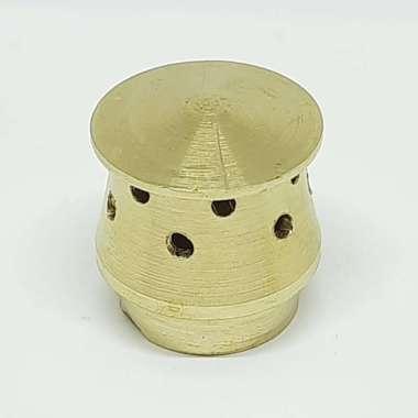 harga Ring Kompor gas Burner Api Lilin Model Rinnai baru dan Api kecil multicolor Blibli.com