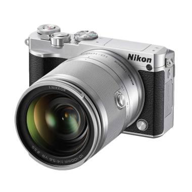 Nikon 1 J5 10-100 mm F/4-5.6 VR Kamera Mirrorless