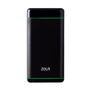 ZOLA Nova Real Capacity Premium Met ... 0 mAh/Fast Charging 2.1A]