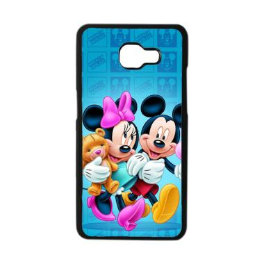 Cococase Mickey Mouse X5816 Casing for Samsung Galaxy A7 2016