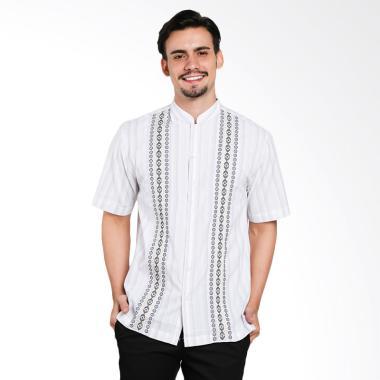 intresse_intresse-puffin-white_full02 10 Harga Baju Koko Untuk Remaja Cowok Terlaris 2018
