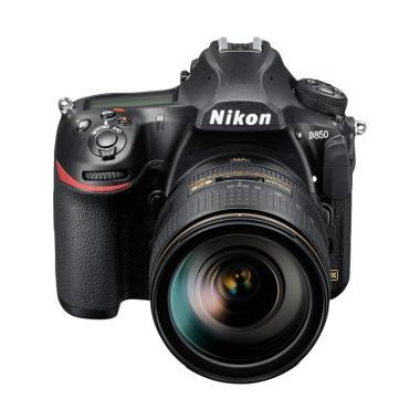 Nikon D850 Kit 24-120mm VR Kamera DSLR