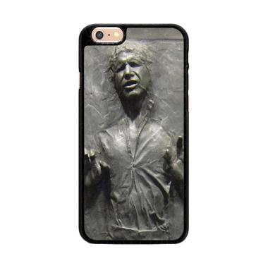 Flazzstore Han Solo Frozen In Carbo ...  iPhone 6 Plus or 6S Plus