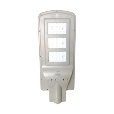 KEIBU Solar Cell Panel Surya Integrated Lampu PJU [60 LED/ 60 Watt]