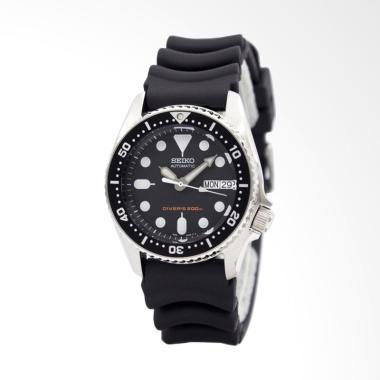 Seiko Automatic Divers Jam Tangan Pria [SKX013K1]