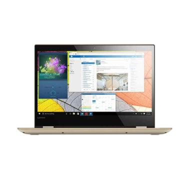 Lenovo Yoga 520-141KB-8LID Notebook ... 4 Inch Touch/ Windows 10]