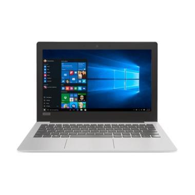 Lenovo Ideapad 120s-11IAP-E8ID Notebook - Grey