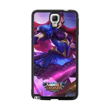 Cococase Odette Black Swan Mobile L ... Samsung Galaxy Note 3 Neo