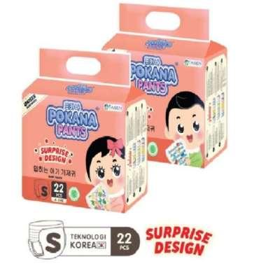 harga Jual POPOK POKANA Pants S 22 Limited Blibli.com