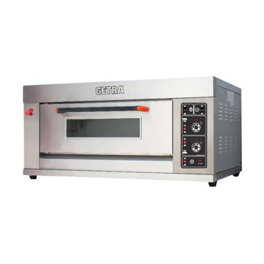 Getra RFL-11SS Gas Baking Oven
