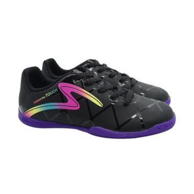 Specs Diablo In JR Sepatu Futsal Anak - Violet [400666]