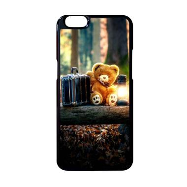 harga Bunnycase Teddy Bear Picnic L0281 Custom Hardcase Casing for OPPO A57 or A39 Blibli.com