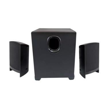 Simbadda CST 3000N Speaker MP3 Speaker Aktif