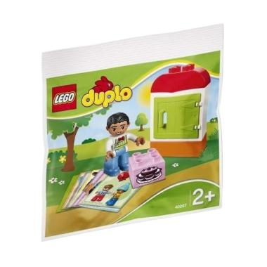 LEGO 40267 Polybag Find A Pair Pack Blocks & Stacking Toys