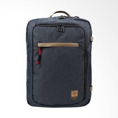 Bodypack Prodiger Evaquate 1.0 Trilogic Laptop Backpack - Blue