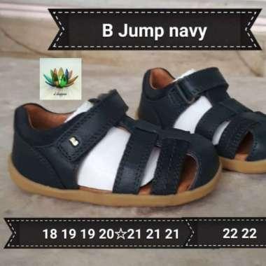 harga Dijual Sepatu Sandal Anak Bobux Jump #2 - 20 Berkualitas Blibli.com