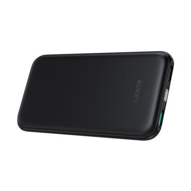 AUKEY PB-N51 Slimline Design Powerbank [10000mAh/ Dual-Port/ 2.4A]