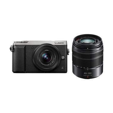Panasonic Lumix GX85 kit 12-32mm +  ... m jpckemang GARANSI RESMI