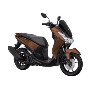 Yamaha Lexi 125 VVA  S Version [VIN 2019] Sepeda Mot...
