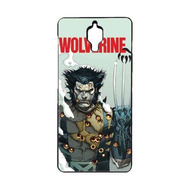 Acc Hp Wolverine E0255 Custom Casing for Xiaomi Mi4